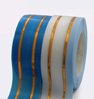11. Ribbon 2 golden stripes